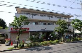 2DK Mansion in Nozawa - Setagaya-ku