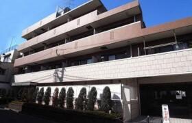 1LDK Apartment in Okubo - Shinjuku-ku