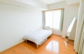 1K Mansion in Shirokanedai - Minato-ku