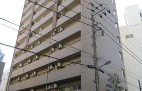 江東區永代-1K公寓大廈