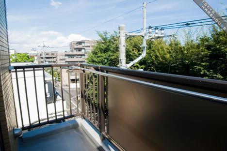 Private Apartment to Rent in Nerima-ku Balcony / Veranda