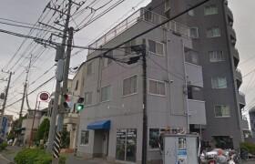 Whole Building Apartment in Sugebamba - Kawasaki-shi Tama-ku