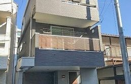 3LDK {building type} in Ikejiri - Setagaya-ku