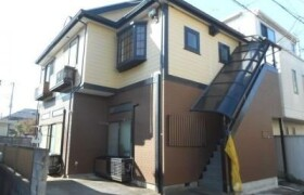 Whole Building Apartment in Maesawa - Higashikurume-shi