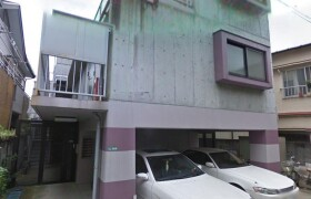 Whole Building Apartment in Higashiyama - Meguro-ku