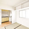 2K Apartment to Rent in Ota-shi Interior