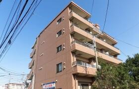 1LDK Mansion in Shibokuchi - Kawasaki-shi Takatsu-ku