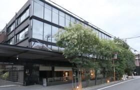 新宿區市谷砂土原町-3SLDK公寓大廈