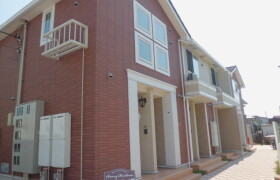 1K Apartment in Nangai - Higashiyamato-shi