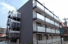 1K Apartment in Higashioizumi - Nerima-ku