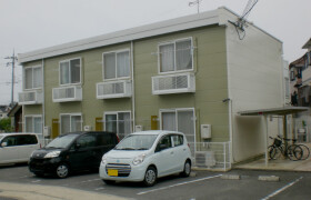1K Apartment in Hashimoto nishikarimata - Yawata-shi