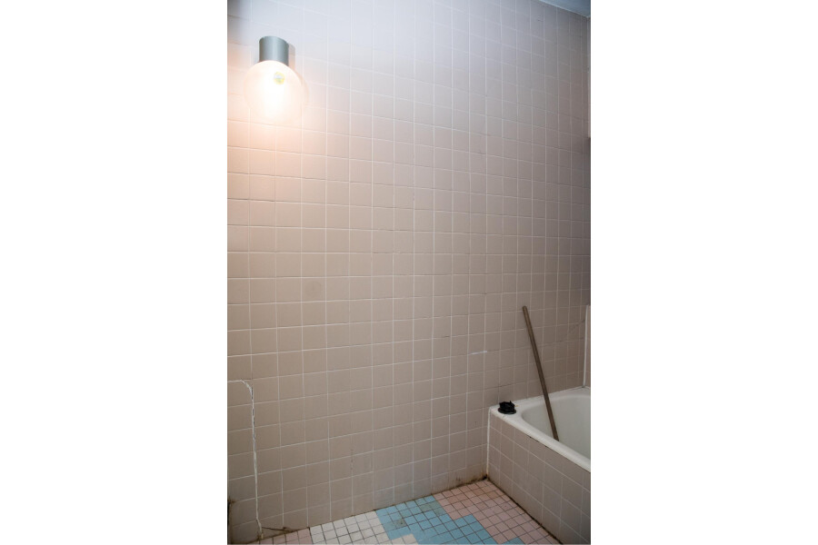 Private House to Rent in Setagaya-ku Bathroom