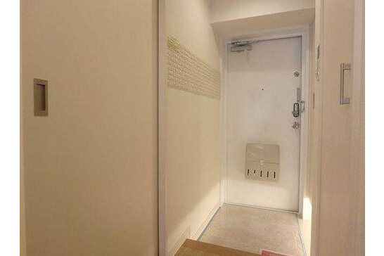 2SLDK Apartment to Buy in Shinagawa-ku Entrance