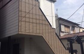 豊島区 西巣鴨 1K アパート