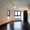 在港区内租赁1LDK 公寓大厦 的 卧室