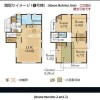4LDK House to Buy in Edogawa-ku Floorplan