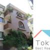 3DK Apartment to Rent in Nakano-ku Exterior