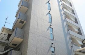 川崎市高津區二子-1K公寓大廈