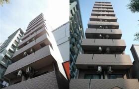 1K Apartment in Kachidoki - Chuo-ku