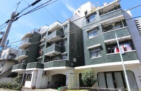 豊岛区西巣鴨-1LDK{building type}