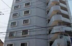 1K {building type} in Umeda - Adachi-ku