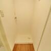 1K Apartment to Rent in Kawagoe-shi Washroom