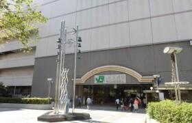 3K House in Oi - Shinagawa-ku