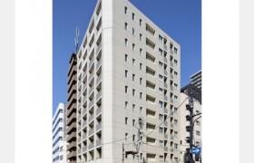 1R Mansion in Minato - Chuo-ku