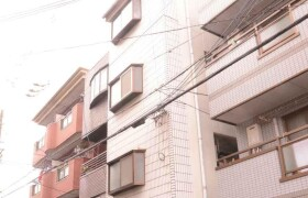 1K Mansion in Abikonishi - Osaka-shi Sumiyoshi-ku