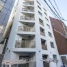 1K Serviced Apartment to Rent in Minato-ku Exterior