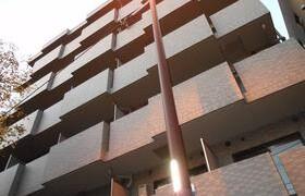 2DK Apartment in Kamisaginomiya - Nakano-ku