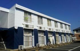 栃木市 大平町富田 1K アパート