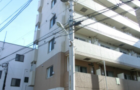1K Mansion in Itabashi - Itabashi-ku