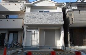 2SLDK House in Daigo dodombocho - Kyoto-shi Fushimi-ku