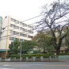 2LDK Apartment to Rent in Kashiwa-shi Hospital / Clinic