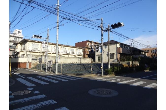 2LDK House to Buy in Itabashi-ku Exterior