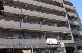 1K Apartment in Umejima - Adachi-ku