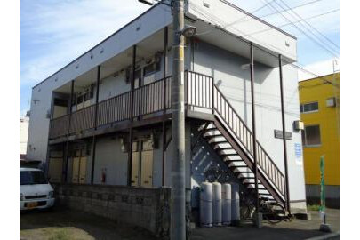 Whole Building Apartment to Buy in Sapporo-shi Kita-ku Exterior