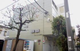 豊島区 西池袋 1K マンション