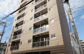 1K Mansion in Higashiayase - Adachi-ku