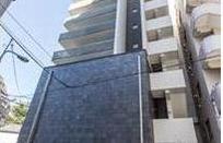 1LDK Apartment in Yamabukicho - Shinjuku-ku