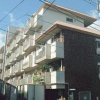 2K Apartment to Rent in Nakano-ku Interior