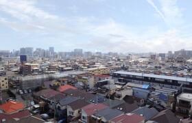 3LDK Apartment in Juhachijo - Osaka-shi Yodogawa-ku
