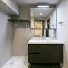 3LDK Apartment to Buy in Bunkyo-ku Washroom
