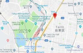 台東区 上野 土地 土地