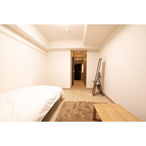1K Mansion in Tokumaru - Itabashi-ku Floorplan