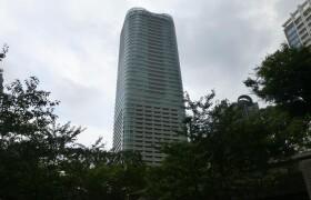 港区 六本木 3LDK アパート
