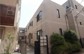 1K Mansion in Denenchofu - Ota-ku