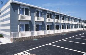 1K Apartment in Suwa - Kazo-shi