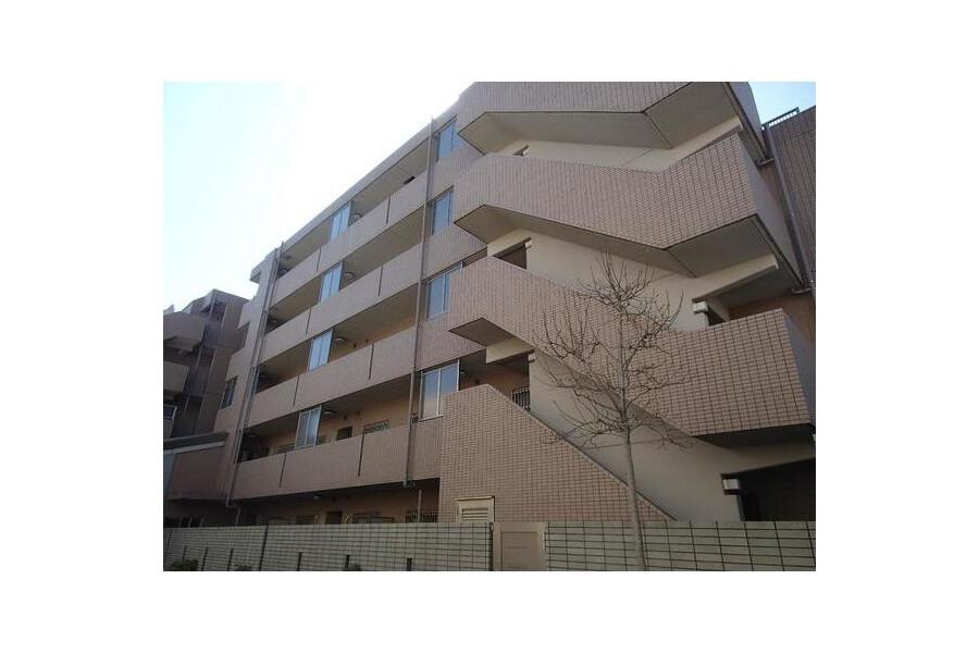 3LDK Apartment to Rent in Yokohama-shi Totsuka-ku Exterior